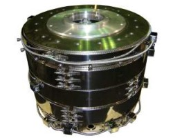 High Performance Blown Film Cylindrical DSS Dies